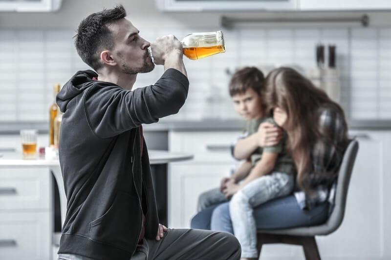 pomoshh pri alkogolizme - Состояние психики после кодирования от алкоголизма